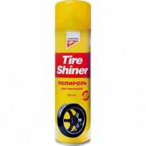 Полироль для покрышек Kangaroo Tire Shiner 550мл