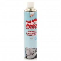 Profoam 4000 пенный очиститель интерьера (Kangaroo) 780мл