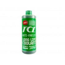 Антифриз Зеленый -40 TCL Long Life Coolant G12 1л