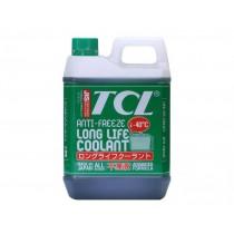 Антифриз Зеленый -40 TCL Long Life Coolant G12 4л