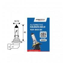 Лампа головного света HB4 (9006) Avantech (12V 55W)
