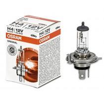 Лампа головного света H4  Osram Original (12V 60/55W)