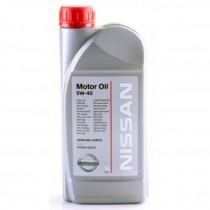 Моторное масло Nissan Motor Oil 10W-40 (Европа) 1л.