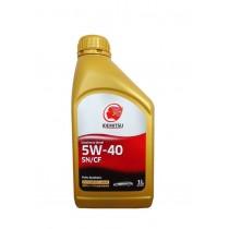 Моторное масло Idemitsu F-S 5W-40 1л.