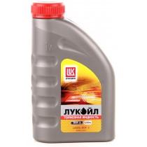 Тормозная жидкость Лукойл DOT-3 910г