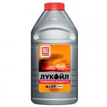 Тормозная жидкость Лукойл DOT-4 455г