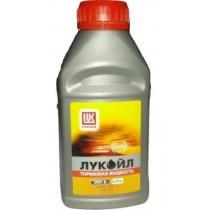 Тормозная жидкость Лукойл DOT-3 455г