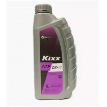 Kixx ATF DX-VI 1л. синт