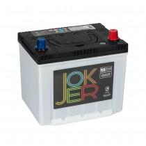 Аккумулятор Joker MF 65 ач оп 75D23L