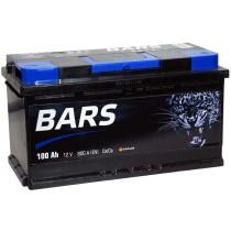 Аккумулятор Bars 100 ач оп