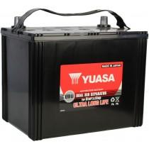 Аккумулятор Yuasa Ultra Long Life EFB 66 ач оп 95D23L (Q85)