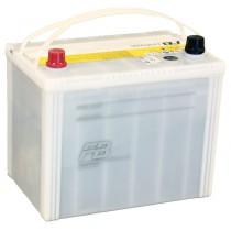 Аккумулятор Furakawa Battery (FB) 9000 80 Ач пп (110D26R)