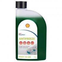 Антифриз Зеленый Shell Super Protection G11 1кг