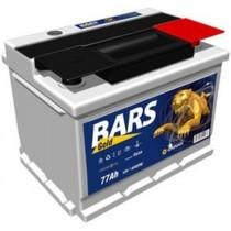 Bars Gold 77 ач пп