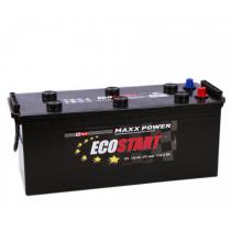 Аккумулятор EcoStart 140 ач пп