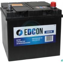 Аккумулятор EDCON 60 Ач оп Asia