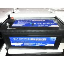 Аккумулятор DAF Genuine EFB (Varta) 240 Ач оп 740500120