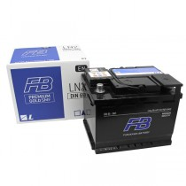 Аккумулятор Furakawa Battery (FB) Gold SMF (LN2) 65 Ач оп