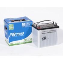 Аккумулятор Furakawa Battery (FB) 7000 68 Ач пп (80D23R)