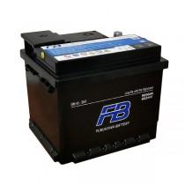 Аккумулятор Furakawa Battery (FB) Gold SMF (LBN1) 45 Ач оп