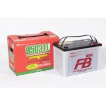 Аккумулятор Furakawa Battery (FB) SUPER NOVA 80 Ач оп (95D31L)