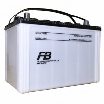Аккумулятор Furakawa Battery (FB) Altica Premium 98 Ач пп (145D31R)