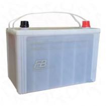 Аккумулятор Furakawa Battery (FB) Altica Premium 98 Ач оп (145D31L)