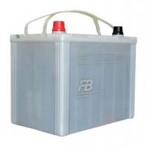 Автомобильный аккумулятор Furukawa Battery (FB) Altica High-Grade 80 Ач пп (110D26R)