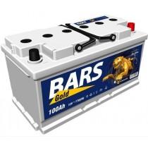 Bars Gold 100 ач пп