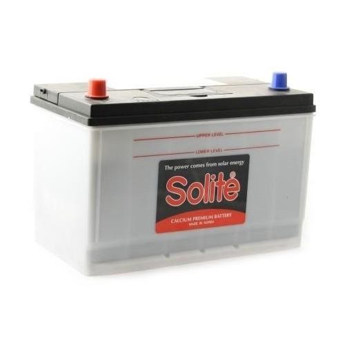 Аккумулятор Solite CMF115R 115 ач пп