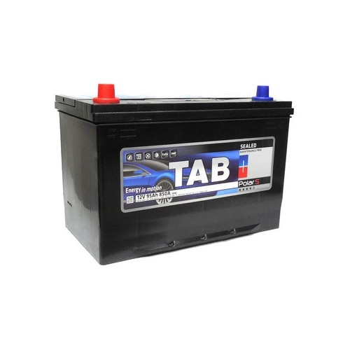 Аккумулятор Tab Polar S Asia 95 ач пп (105D31R)