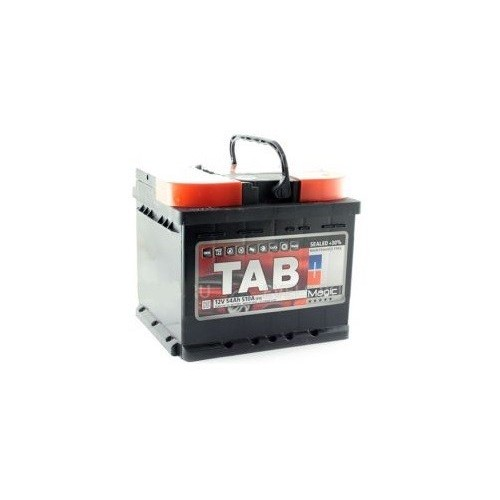 Аккумулятор Tab Magic 54 ач оп низкая