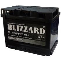 Blizzard 62 ач оп