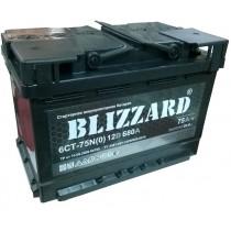 Blizzard 75 ач оп