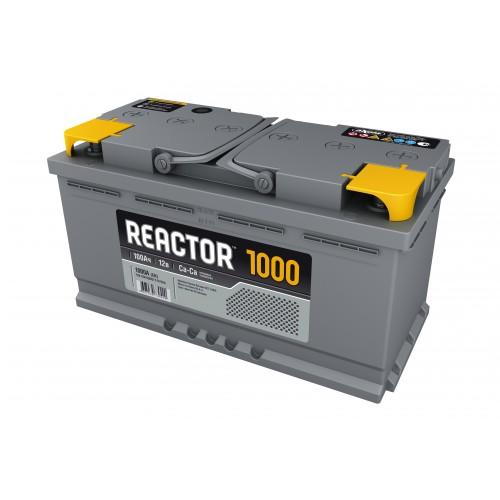 Аккумулятор Аком Реактор 100 ач оп