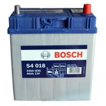 Bosch Silver 40 ач пп (S4 019)