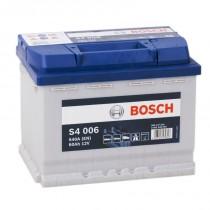 Bosch Silver 60 ач пп (S4 006)