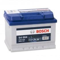 Bosch Silver 60 ач оп низкий (S4 004)