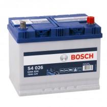 Bosch Silver 70 ач оп (S4 026)