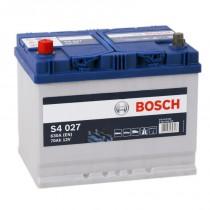 Bosch Silver 70 ач пп (S4 027)