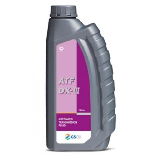 Kixx ATF Dexron III 1л. синт
