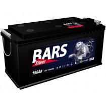 Bars Silver 190 Ач пп