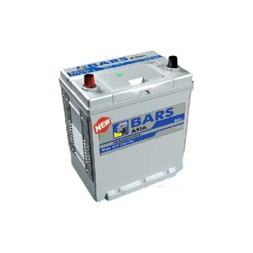 Аккумулятор Bars Asia 42 ач пп, тонк. кл.