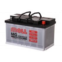 Moll MG Standard 95 ач оп