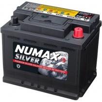 Numax 65 Ач оп