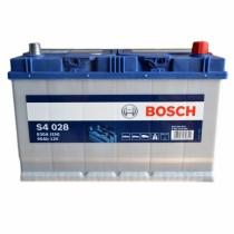Bosch Silver 95 ач пп (S4 029)