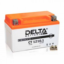Delta мото 10 ач (CT 1210.1 AGM)