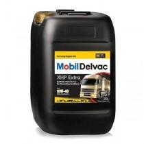 Mobil Delvac XHP Extra 10W-40 20л. синт.