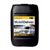 Mobil Delvac MX Extra 10W-40 CI-4/SL 20л. п.синт.