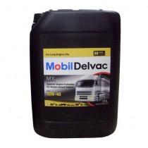 Mobil Delvac MX 15W-40 CI-4/SL 20л. мин.